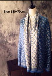 Высокое качество знаменитости дизайн шарф для зимних женщин роскошный дизайнер шарфы теплый длинный участок толще шарф Размер 180x70cm