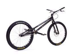 """$enCountryForm.capitalKeyWord NZ - 2017 ECHO 26"""" Mark TI Bike Complete Trial Bike Trial Titanium Alloy Parts BMX KOXX MONTY Try-All Rockman ZHI NEON ECHOBIKE Trial Bike"""