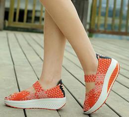 $enCountryForm.capitalKeyWord Canada - Summer new fashion fish mouth shoes women wedge sandals platform sandals recreational braided sandals Free shipping