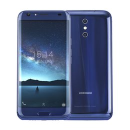 $enCountryForm.capitalKeyWord Canada - DOOGEE BL5000 MTK6750T Octa Core Fingerprint Android 7.0 4GB RAM 64GB ROM 5.5inch 13MP Camera 5050mAh Battery 4G LTE Smartphone