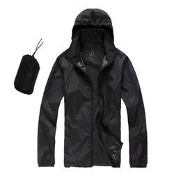 Sport e tempo libero giacca, gli uomini e le donne che gestiscono traspirante giacca di fascia alta comodo in Offerta