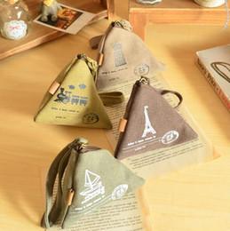 $enCountryForm.capitalKeyWord Canada - Vintage Cornucopla Zipper Coin Purse Holders Cute Small Money Bag Pouch Retro Wallet For Girls Children Kawaii Bags