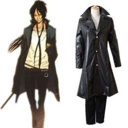 Rokudou mukuro cosplay costumes windbreaker Japanese anime HITMAN REBORN! clothing Masquerade Mardi Gras Carnival costumes  sc 1 st  DHgate.com & Hitman Costumes NZ | Buy New Hitman Costumes Online from Best ...