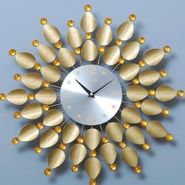 Quartz Iron Wall Clock Online Quartz Iron Wall Clock for Sale