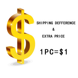 Chinese  JYZ Price Difference Special Link for VIP Customer Designate Product Extra Shipping Cost Alteration Fee For Human Hair manufacturers