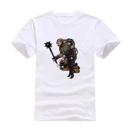 $enCountryForm.capitalKeyWord UK - Troll girl Legend New Fashion Man T-Shirt Cotton O Neck Short Sleeve Personalized unique Male Tops Tees Wholesale