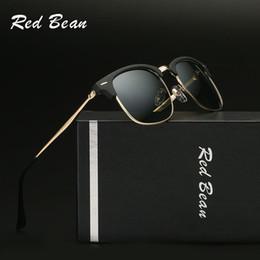 Venta al por mayor de Rayos calientes de alta calidad gafas de sol de estilo clásico hombres mujeres lujo 2017 gafas de sol para hombre Gafas De Sol