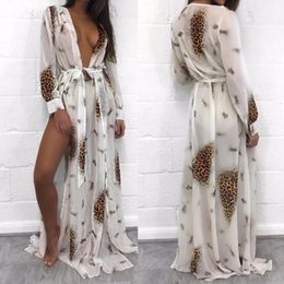 Costume De Robe Femme En Dentelle Pas Cher-Summer Women Blouses Lady Sexy Costume de bain Lace Crochet Bikini Swimwear Cover Ups Beach Dress CWT0114