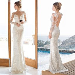 Mini Sexy Wedding Dresses with Bling