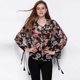 Discount Cute Black Blouses Cute Black Blouses 2018 On Sale At