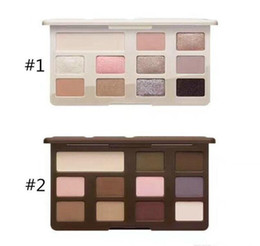 $enCountryForm.capitalKeyWord Canada - Hot item Famous eyeshadow Chocolate Chip long-lasting and waterproof good quality with best price free shipping