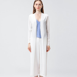 Long White Summer Cardigan Suppliers | Best Long White Summer ...