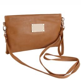 Black Cross Bags Canada - Women's Classic Chain Bag Ladies Diagonal Cross Body Strap Bag Shoulder Messenger Bag Handbag Purse 392420 Black Brown