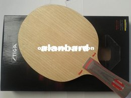 $enCountryForm.capitalKeyWord NZ - Newest STIGA CLIPPER WOOD table tennis racket GR30210 pingpong balde