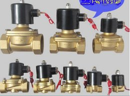 "$enCountryForm.capitalKeyWord NZ - 2 way DN40 solenoid valve Free shipping high quality 1-1 4"" Electric Solenoid Valve Water Air Oil N C DC 12V"