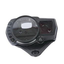 1 шт. Speedo METER Gauge Instrument Cover для SUZUKI GSXR 600 GSXR 750 2006-2010 2007 2008 2009 CLOCK