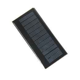 $enCountryForm.capitalKeyWord UK - 0.3W 5.5V Solar Cell Polycrystalline Module DIY Solar Panel Charger For 3.7v Battery Education 86*38*3MM Epoxy 100pcs lot Free Shipping