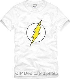 $enCountryForm.capitalKeyWord Canada - Jay Garrick Barry Allen Wally West Bart Allen tee t shirt The flash superhero costume tshirt Justice League short sleeve t-shirt