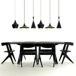 Wholesale Vintage European Industrial Wind Pendant Light E27 Base Droplight For Restaurant Home Decoration Guest Room LED Edison Bulb