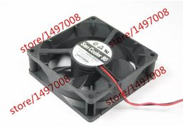 $enCountryForm.capitalKeyWord Australia - Free Shipping For SANYO 9A0824S402 DC 24V 0.1A 2-wire 2-pin connector 70mm 80x80x25mm Server Square Cooling fan