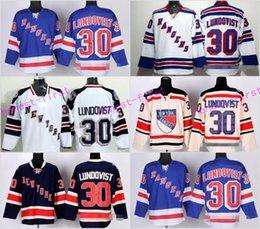 9b50945b8 2017 Cheap 30 Henrik Lundqvist Jersey New York Rangers Stadium Series  Winter Classic Lundqvist Hockey Jerseys Ice Navy Blue White Beige Camo  cheap hockey ...