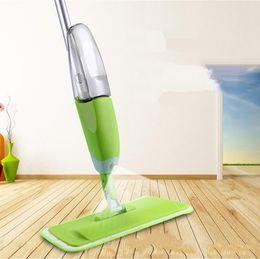 $enCountryForm.capitalKeyWord Canada - Spray Mop High Quality Microfiber Cloth Floor Windows Clean Mop Home kitchen Bathroom Dedicated Cleaning Tools Water Spray Mop