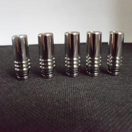 $enCountryForm.capitalKeyWord Australia - Newest stainless steel Drip tips 510 Drip Tips for 510 E Cigarette Vivi Nova ego t ego w EVOD CE4 DCT EE2 Atomizer DHL free