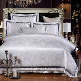 Discount King Size Jacquard Quilt Cover | 2018 King Size Jacquard ... : jacquard quilt - Adamdwight.com