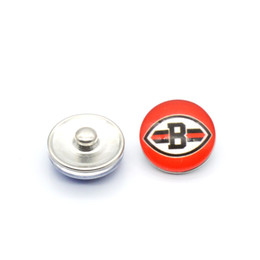 ring slides UK - 20pcs 2017 new Super teams 18mm snap Buttons DIY charms fit for Snaps button pendant Ring earrings