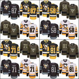 213c30f32f4 ... sale stitched nhl jersey 2017 stanley cup champions patch mens  pittsburgh penguins 87 sidney crosby 71