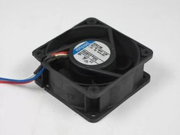 Ebmpapst fans online shopping - ebmpapst HH HH DC V W mA wire mm X60X25mm Server Square cooling Fan