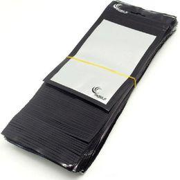 Новый мобильный телефон чехол розничная упаковка пакет сумка для смарт-телефон сотовый телефон пластиковые Ziplock Поли пакеты