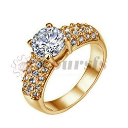 Asian style wedding rings