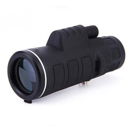 Telescope high online shopping - 2017 New Arrival x50 High power High definition Wide Angle Monocular Portable Concerts Races Camping Hiking Telescope MOQ