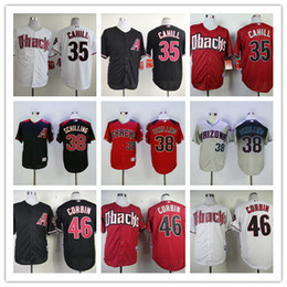 5acb1472 arizona diamondbacks 35 trevor cahill red jersey