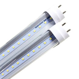 $enCountryForm.capitalKeyWord UK - T8 G13 LED Tube Lights 0.3M 1ft 1.5ft 0.45M T8 LED Tube 4W 6W Cold White Fluorescent Tube Lamp SMD2835