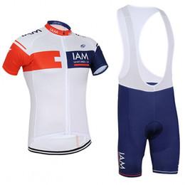 21c258a41 world jersey cycling 2018 - world tour team IAM cycling jerseys short-sleeve  summer Quick