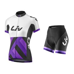 VACOVE Brand New Pro Team LIV Cycling Clothing Quick-Dry Cycle Clothes  Mountain Bicycle Wear Ropa Ciclismo Bike Cycling Jerseys Set cc5aca0eb