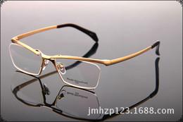 468d31ca4e MF1159 Masaki Matsushima optical frames 2015 new brand designer eyeglasses  titanium men rimless eyewear frames size 58-16-144