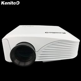 $enCountryForm.capitalKeyWord NZ - Wholesale- Smart LED Projector With Built In Andriod Wifi Home 200ANSI Lumen HD 1080P LED Video Projector 3D HDMI Wifi Home Theater USB VGA