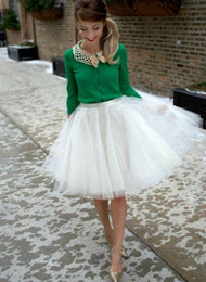fashion tutu skirts for women NZ - Woman Tulle Skirt New Fashion Long Black Tutu Skirt Ball Gown With Sashes For Woman All Season High Quality Tulle Skirt