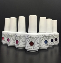 harmony polish 2019 - Top Quality Soak Off Nail Gel Polish For Nail Art Gel Lacquer Led uv Harmony Gelish Base Coat Foundation & Top coat disc