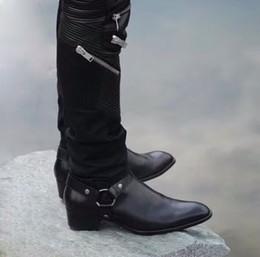 Discount Men Chelsea Boots | 2017 Men Chelsea Boots on Sale at ...