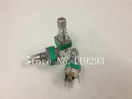 potentiometer joint 2019 - Wholesale- [BELLA]Shelf units produced aristocratic precision adjustable potentiometer R09 Vertical clubfoot single join