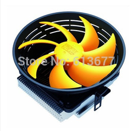 Am2 Fan NZ - Wholesale- Free shipping, 120mm fan, Slient, for Intel LGA775 1150 1155 1156, for AMD 939 AM2+ AM3 FM1 FM2, CPU cooler, PcCooler Q120