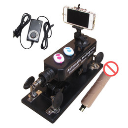 Sex video Sex online shopping - Automatic Sex Machine with Bluetooth Photograph and Video Swept the World Female Masturbation times min Telescopic Sex toy Machine