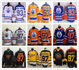 c8fe87eede4 ... Team North America 93 Ryan Nugent-Hopkins Black 2016 World Cup Stitched NHL  Jersey NHL ... Wholesale Cheap Edmonton Oilers 2016 WCH Orange 97 Connor ...