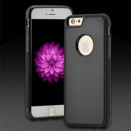NaNo covers online shopping - Anti Gravity Cases For Samsung Galaxy S8 Note S7 Edge Iphone S Plus Nano Sunction Cover