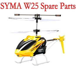 $enCountryForm.capitalKeyWord Canada - SYMA W25 Main Blades USB Cable Charger Mini rc R C Radio Control Helicopter Heli Copter Boy Toys Spare Parts Access Accessories
