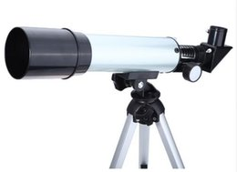 $enCountryForm.capitalKeyWord NZ - 2017 new stable F36050M Outdoor Monocular Space Astronomical Telescope With Portable Tripod Spotting Scope 360 50mm telescopic Telescope